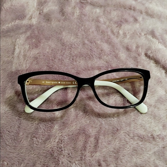 8b4e7968317 kate spade Accessories - Kate spade -Angelisa SOT 135 (ONLY Frame)